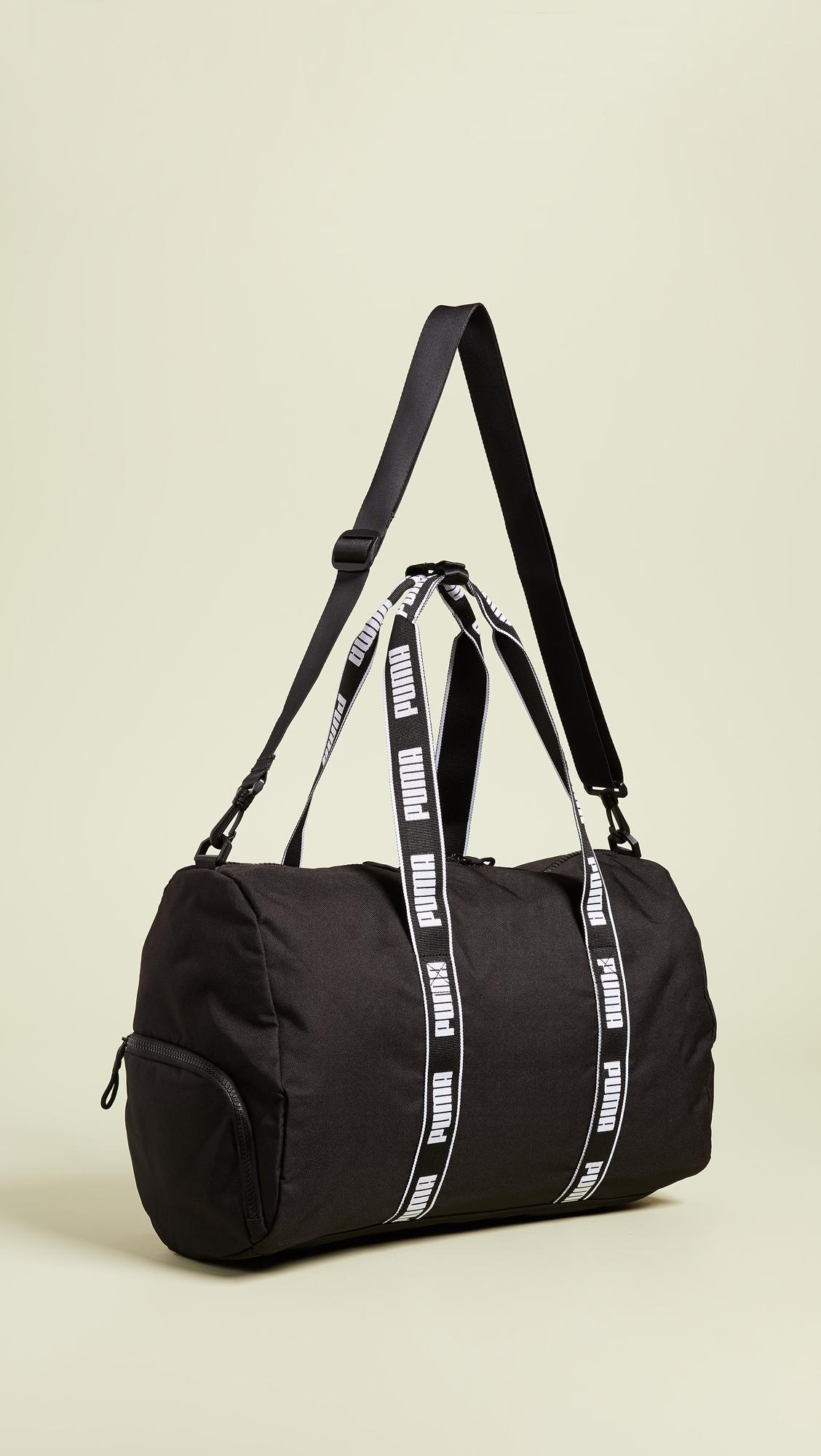 f0422a61cf PUMA Conveyor Duffel Bag