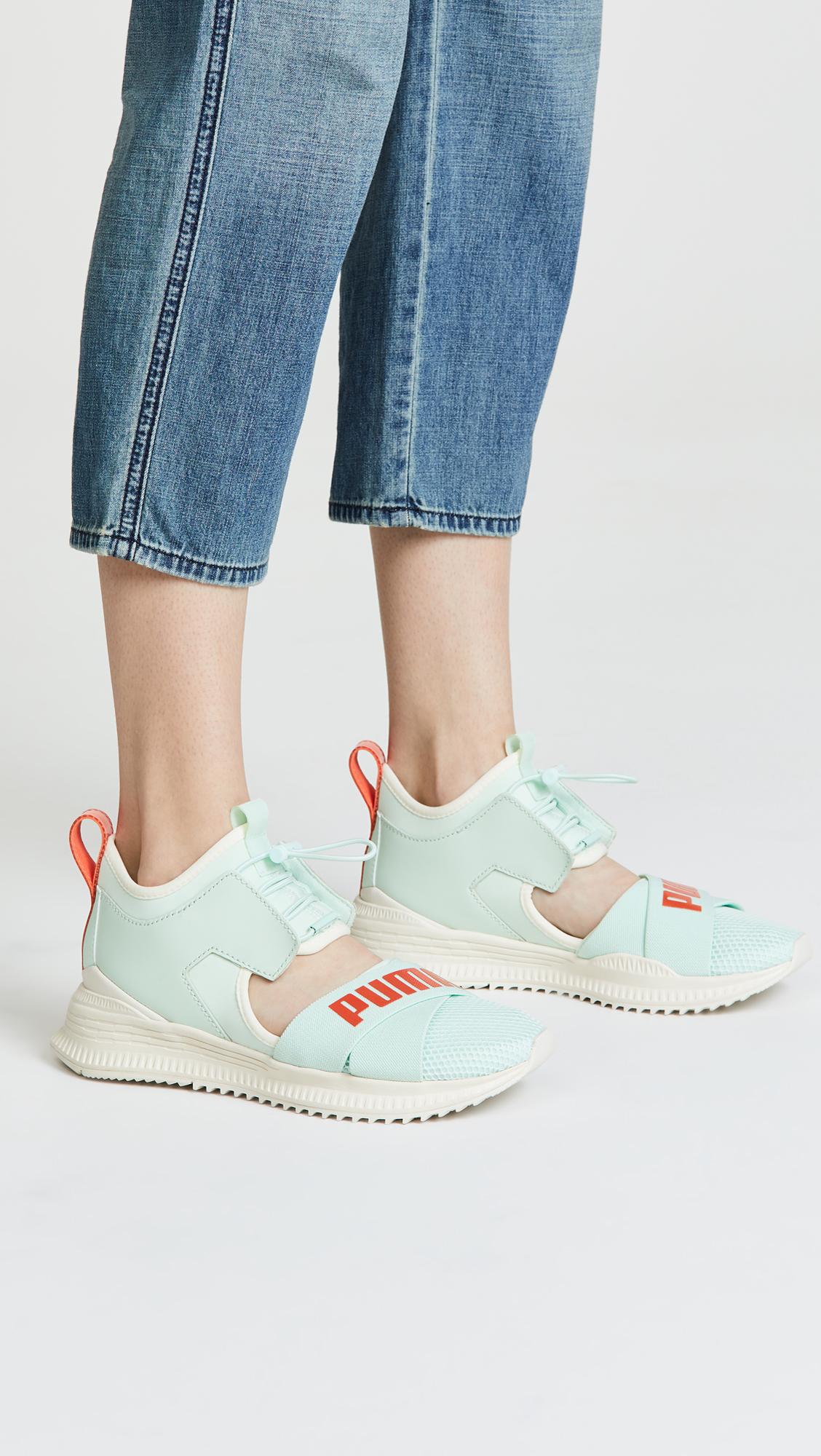 PUMA FENTY x PUMA Avid Sneakers  302a239a6