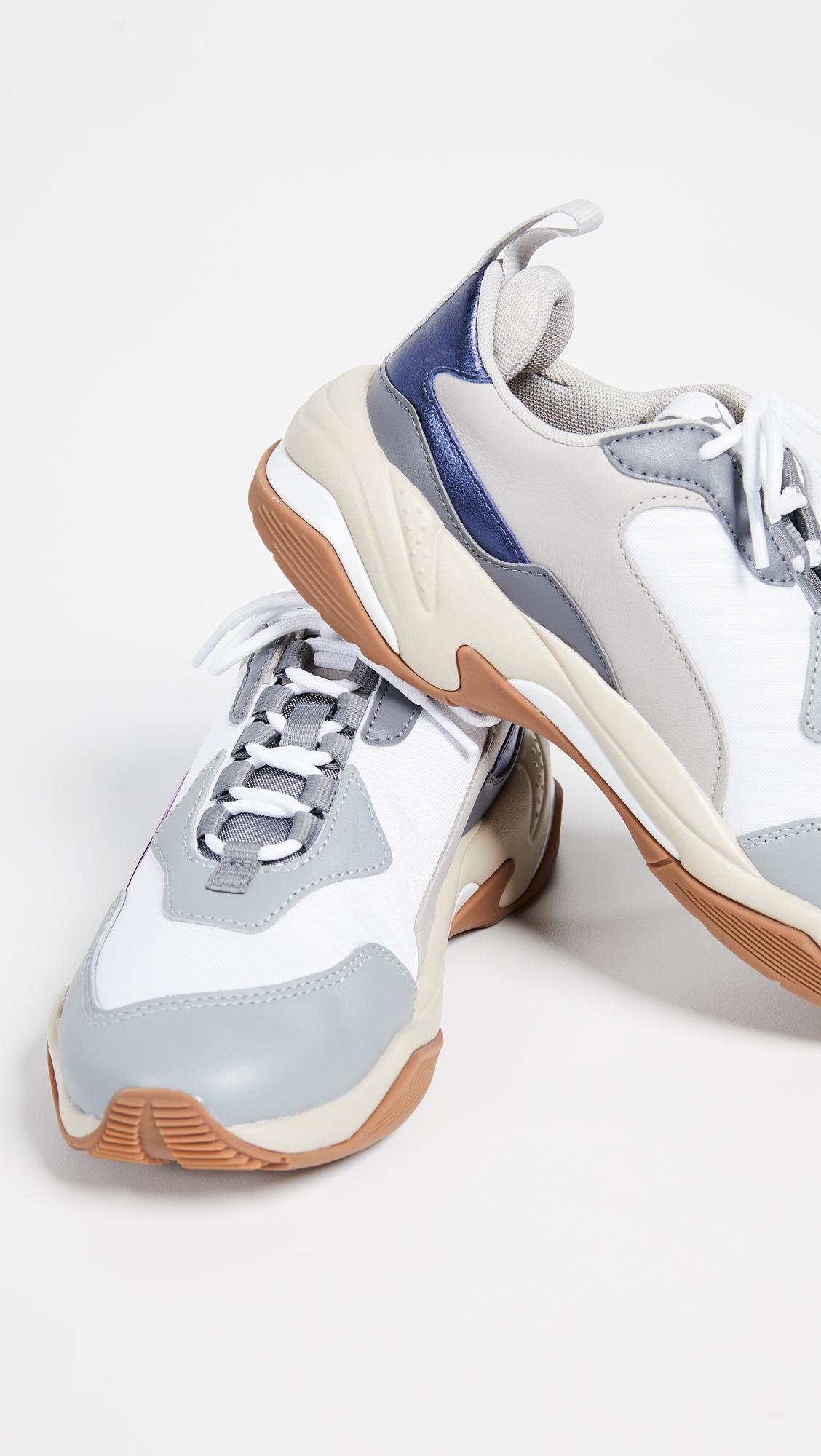 d5748dec6ff6 PUMA Thunder Electric Sneakers