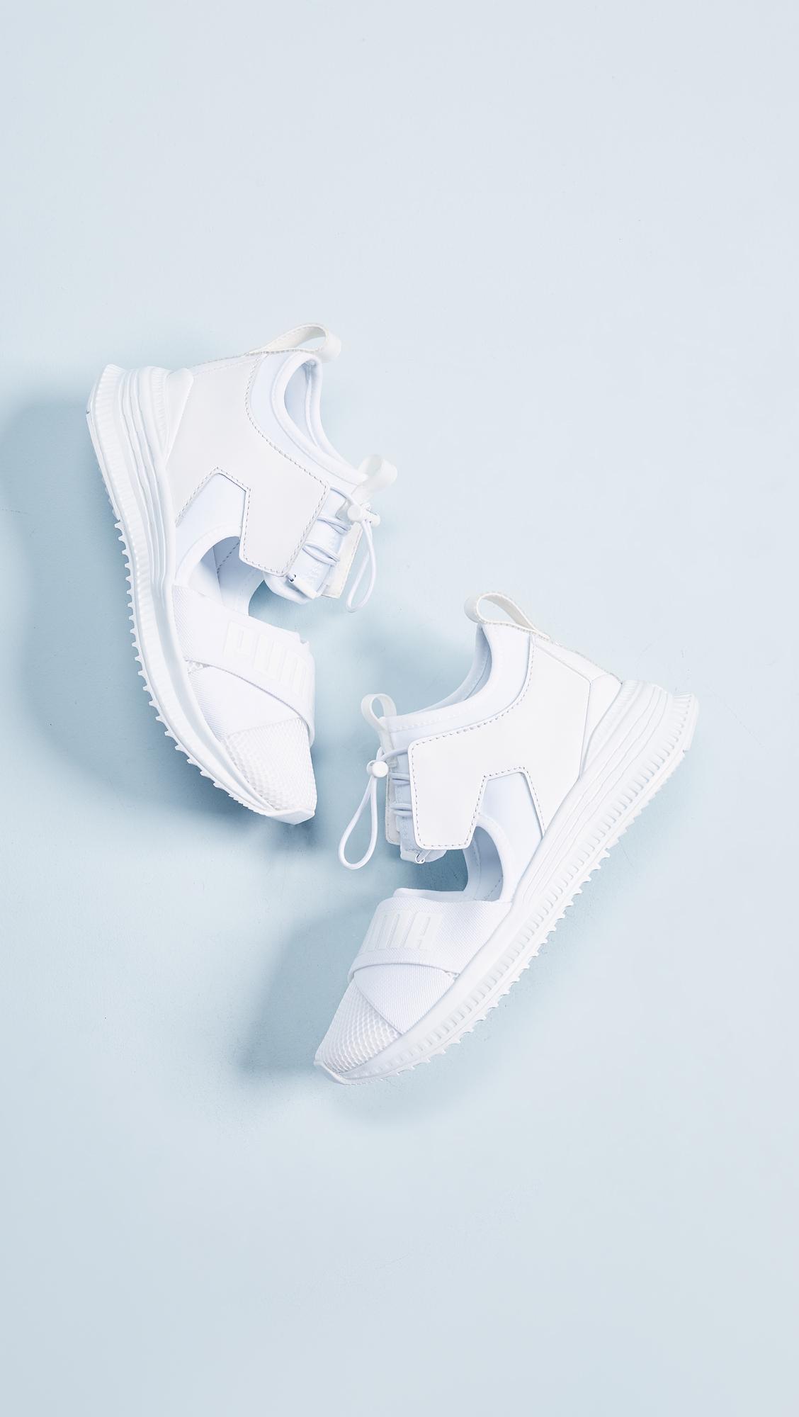 PUMA x FENTY Avid Sneakers  76d958a27