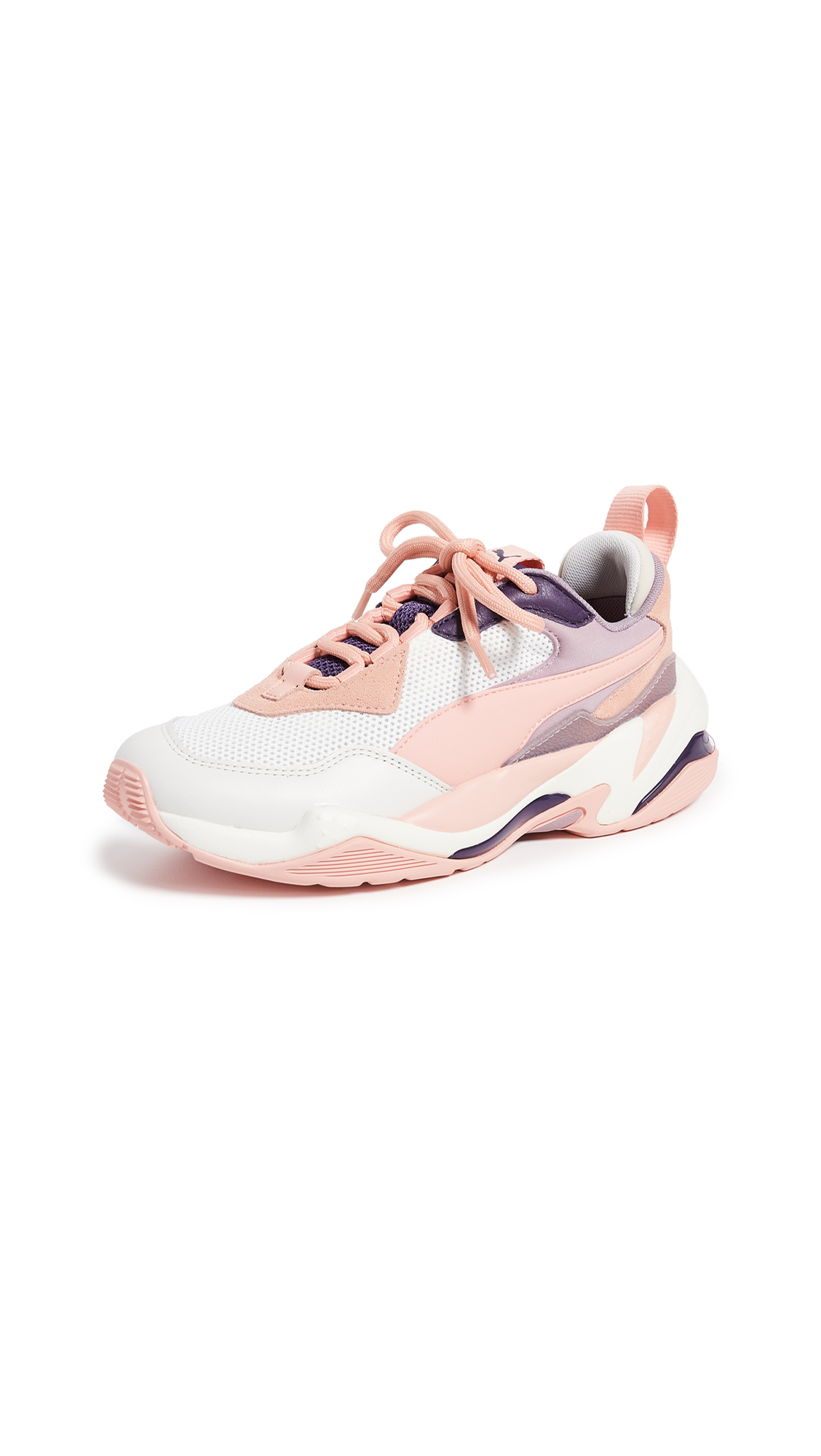 Buy PUMA online - photo of PUMA Thunder Fashion Sneakers