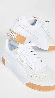 PUMA Cali Exotic Sneakers