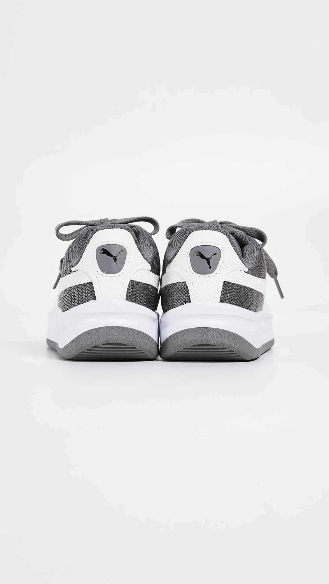 273e6179f7a3b8 PUMA California Scratch Sneakers