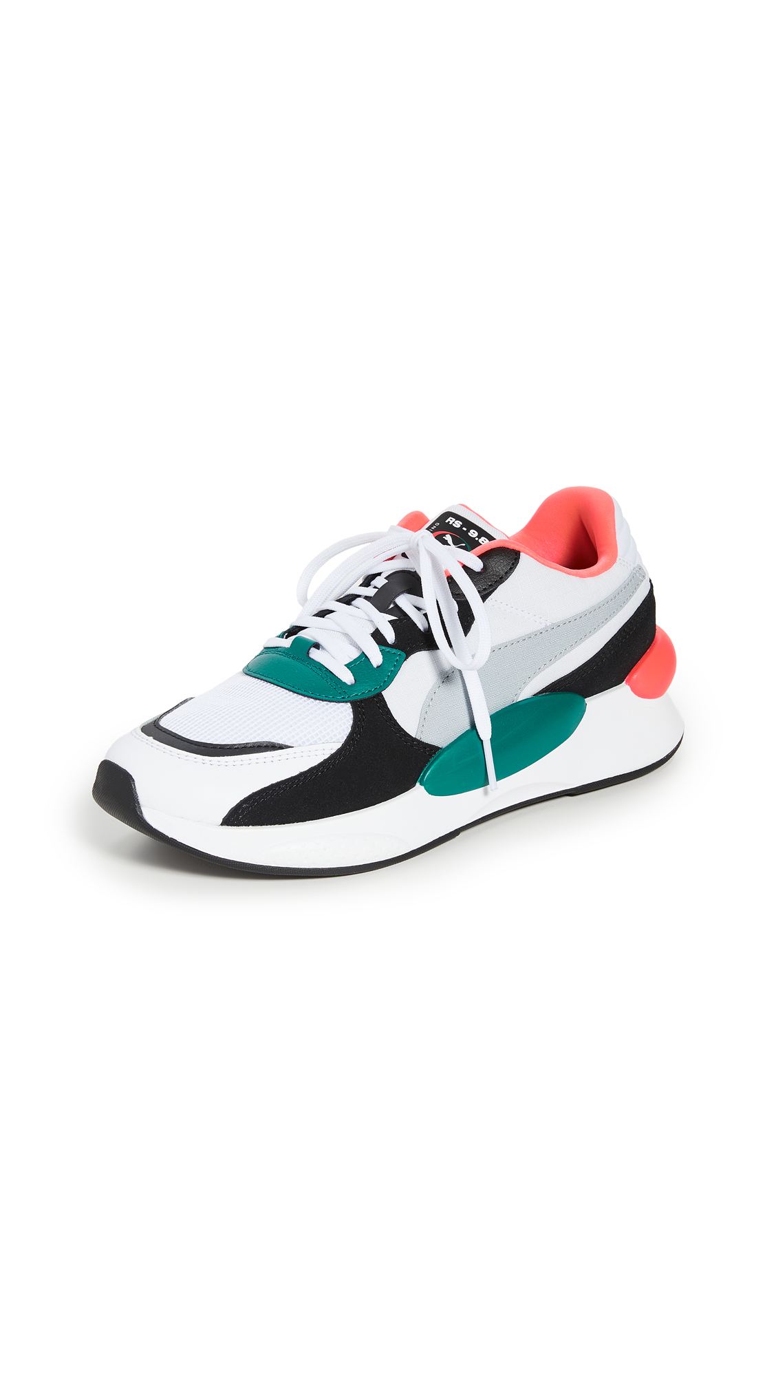 PUMA RS 9.8 Space Sneakers - 40% Off Sale