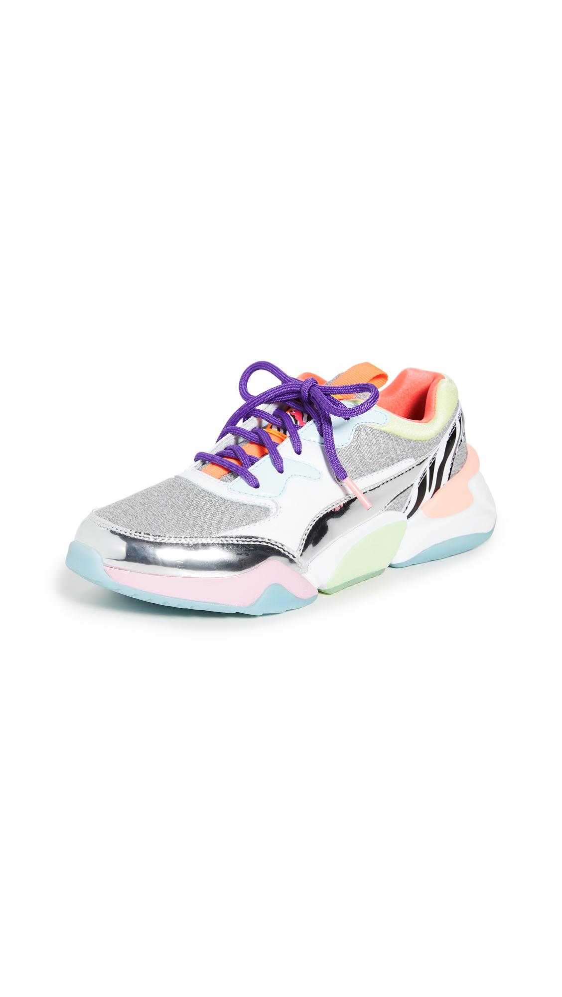 PUMA Nova Sophia Webster Sneakers