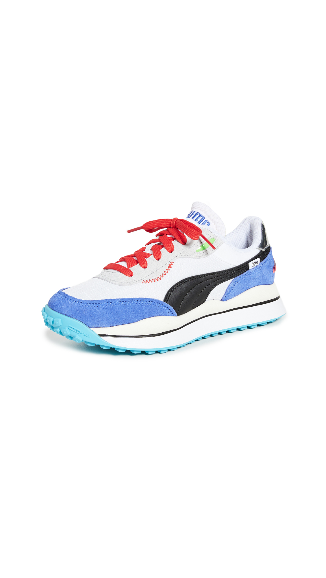 Buy PUMA Rider 020 Ride on Sneakers online, shop PUMA