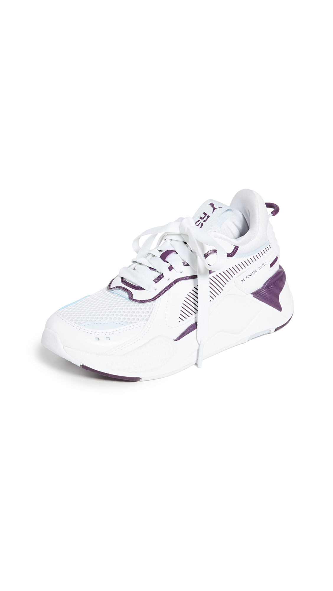 Buy PUMA online - photo of PUMA RS-X Sci-Fi Sneakers