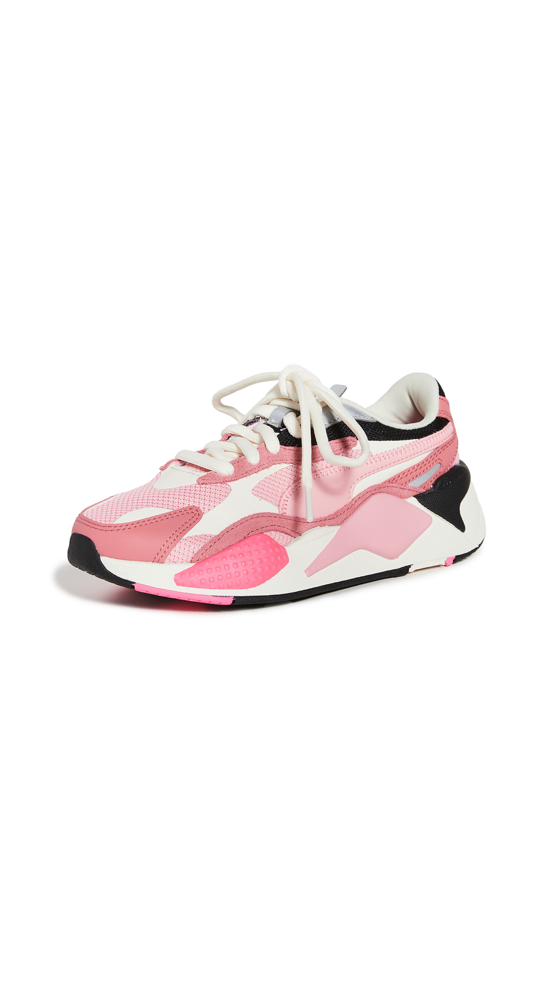 Buy PUMA online - photo of PUMA RS-X3 CUBE Sneakers