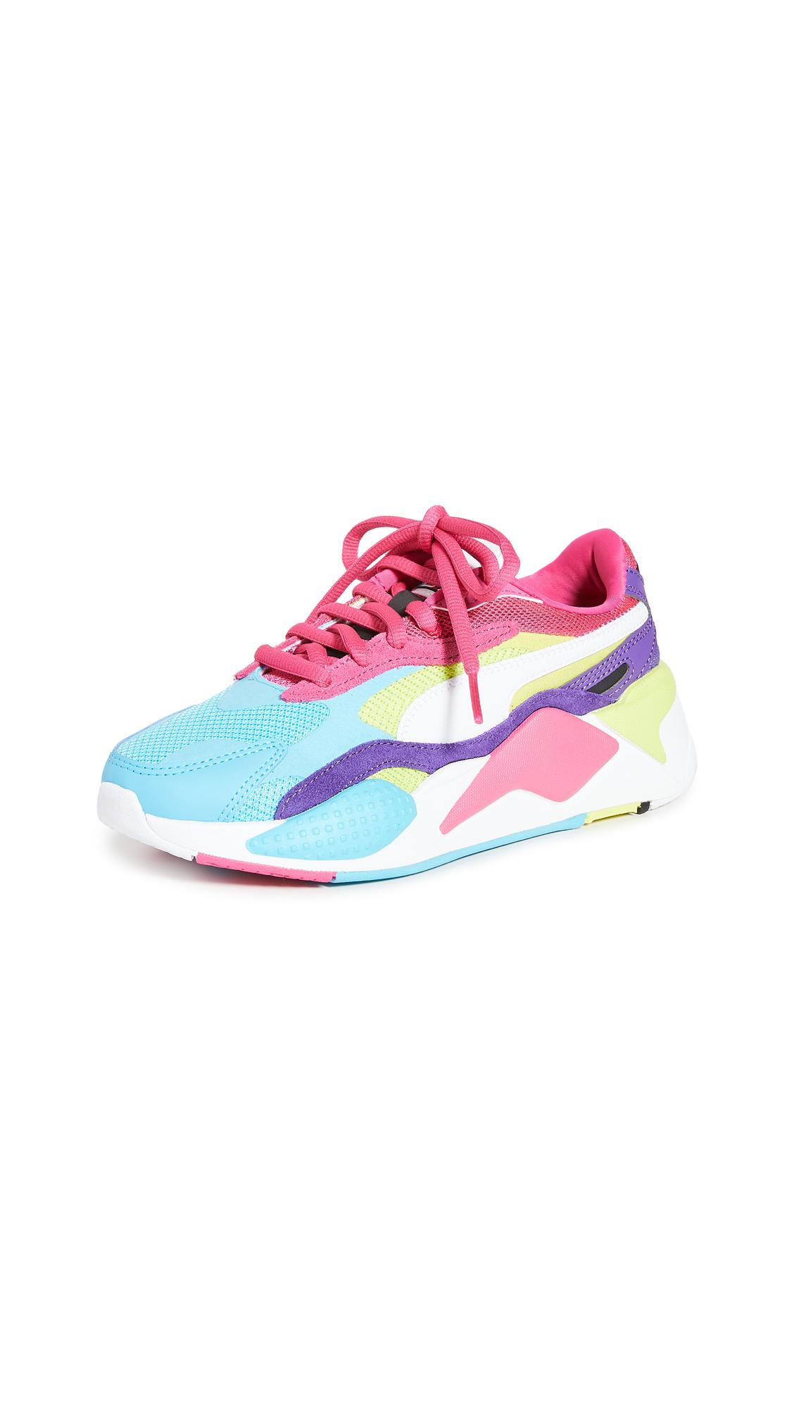 Buy PUMA RS-X3 PNA Specific Rubix Cube Sneakers online, shop PUMA