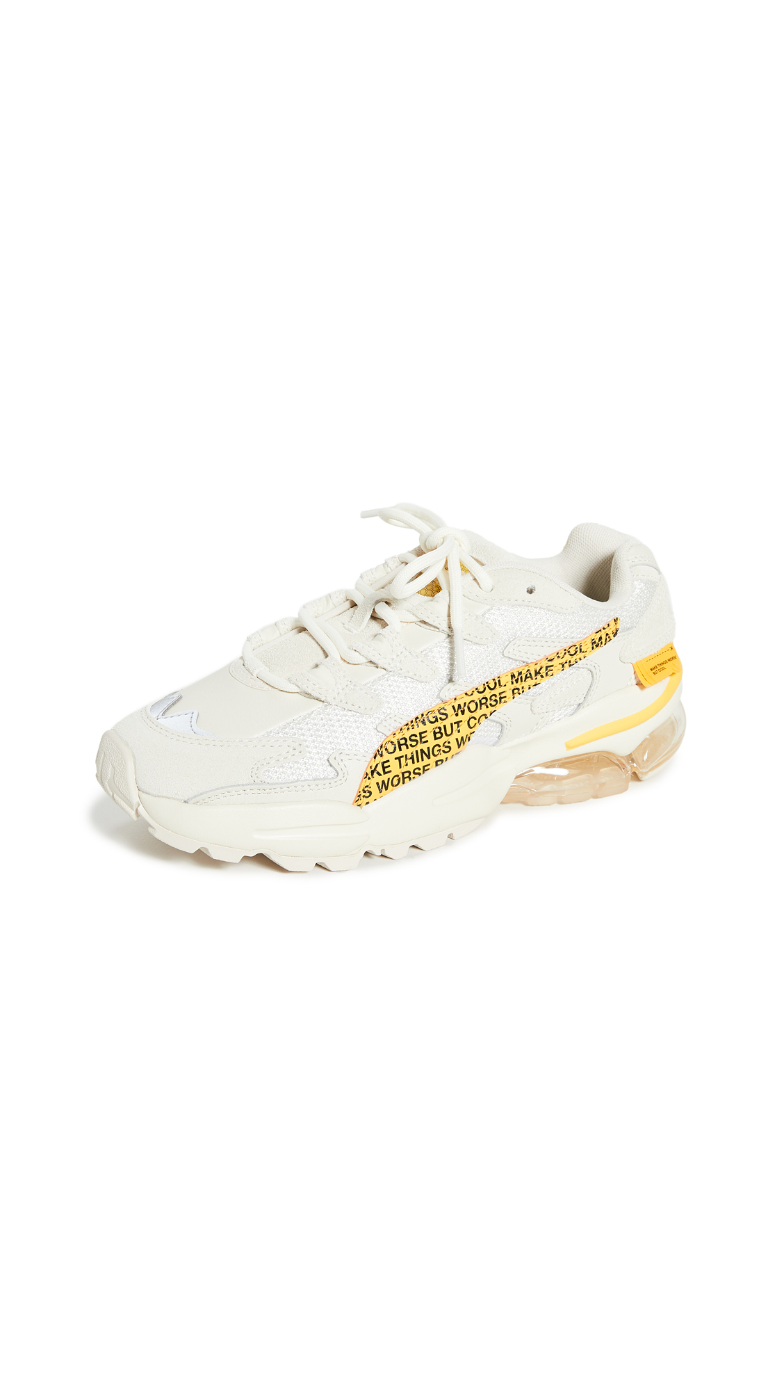 Buy PUMA x RANDOMEVENT CELL Alien Sneakers online, shop PUMA