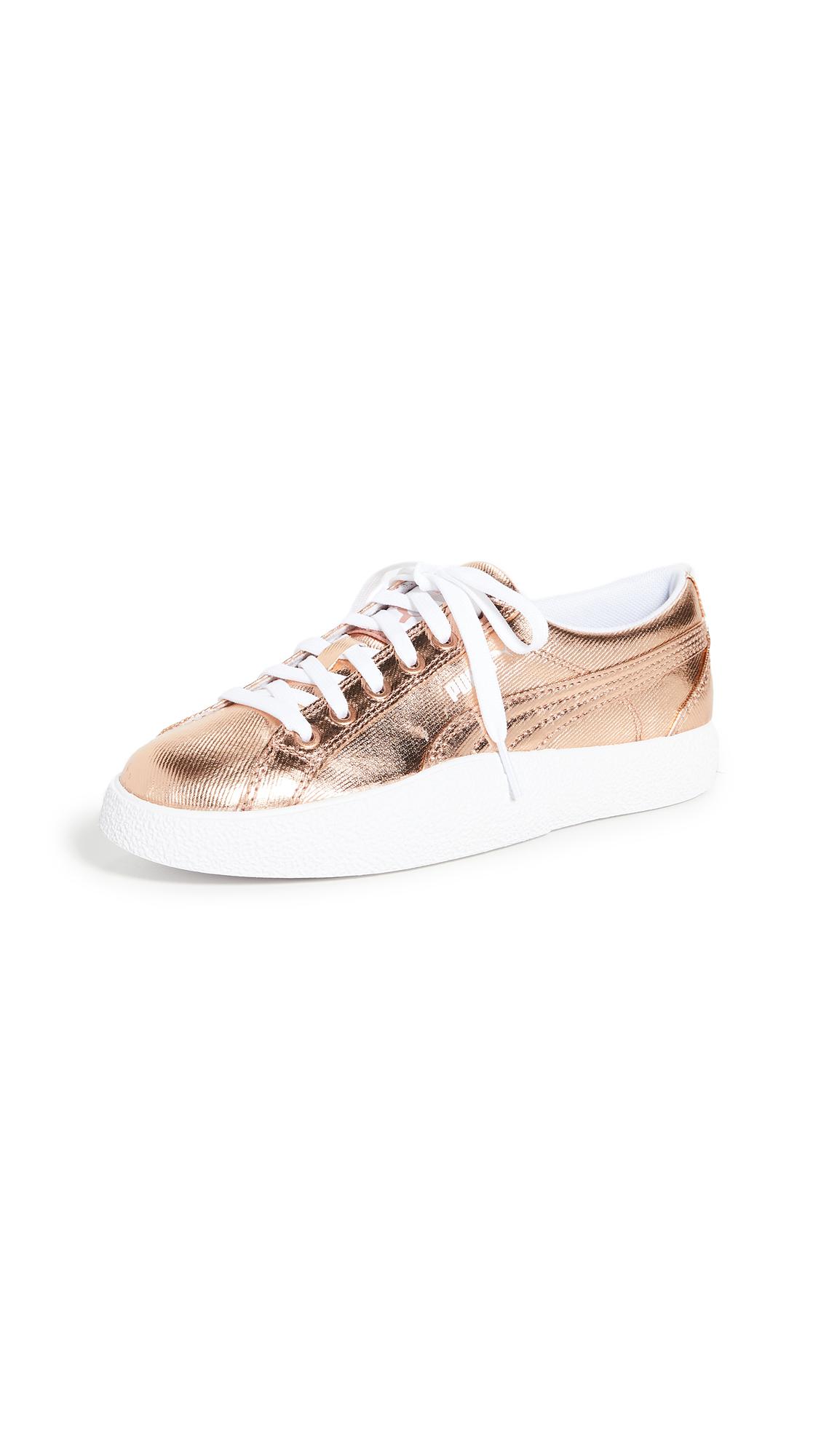 Buy PUMA online - photo of PUMA Love Grand Slam Sneakers
