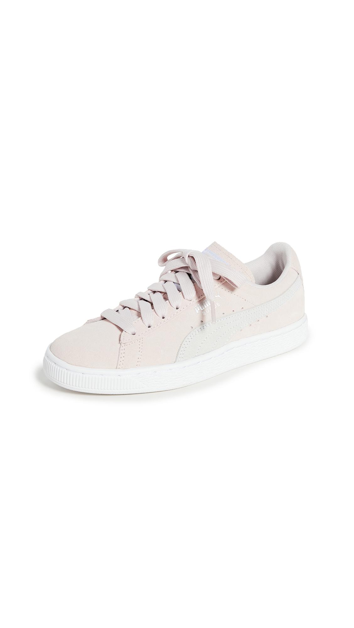 Buy PUMA Suede Classics Sneakers online, shop PUMA