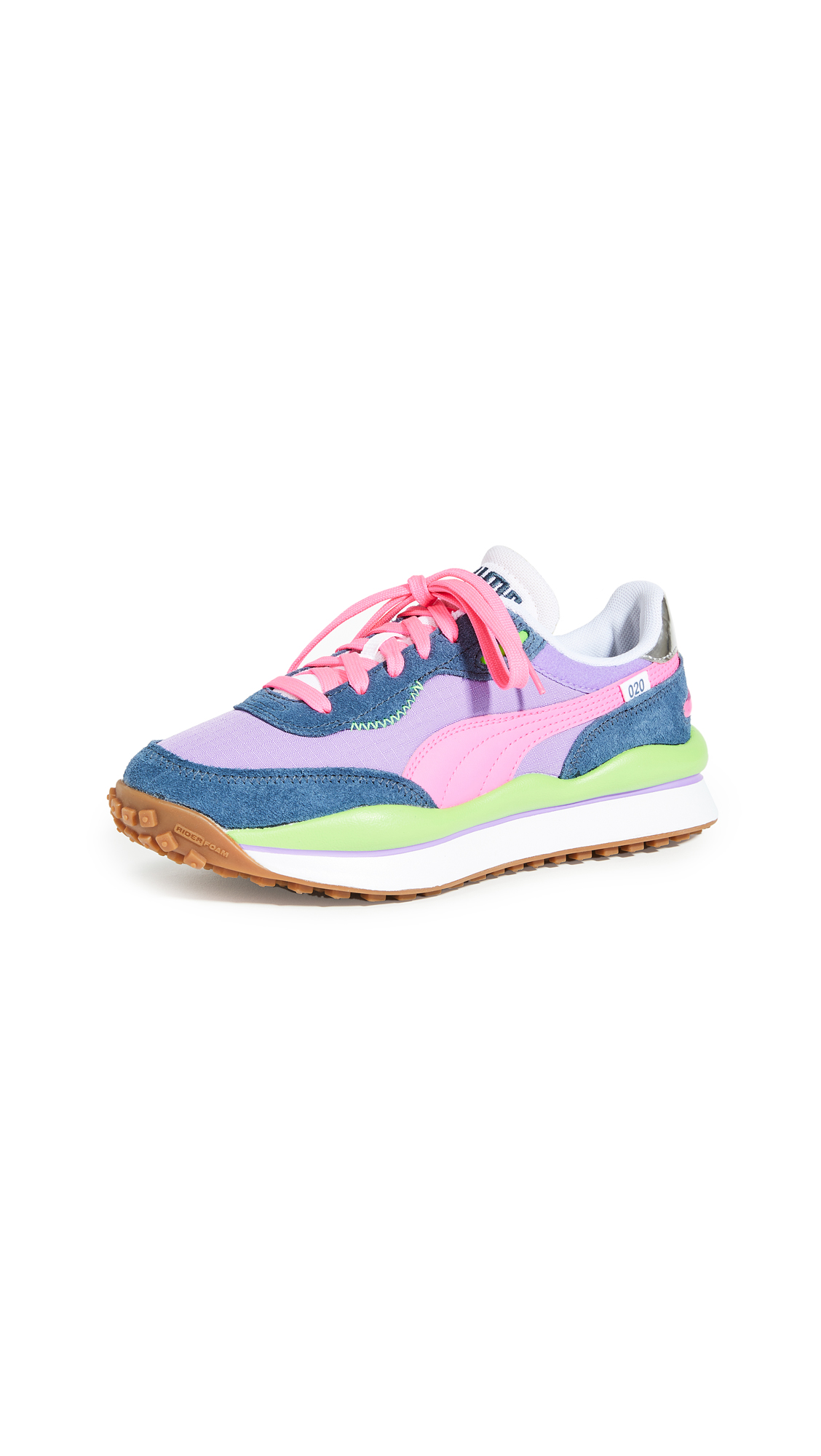 Buy PUMA Rider 020 Game On Sneakers online, shop PUMA