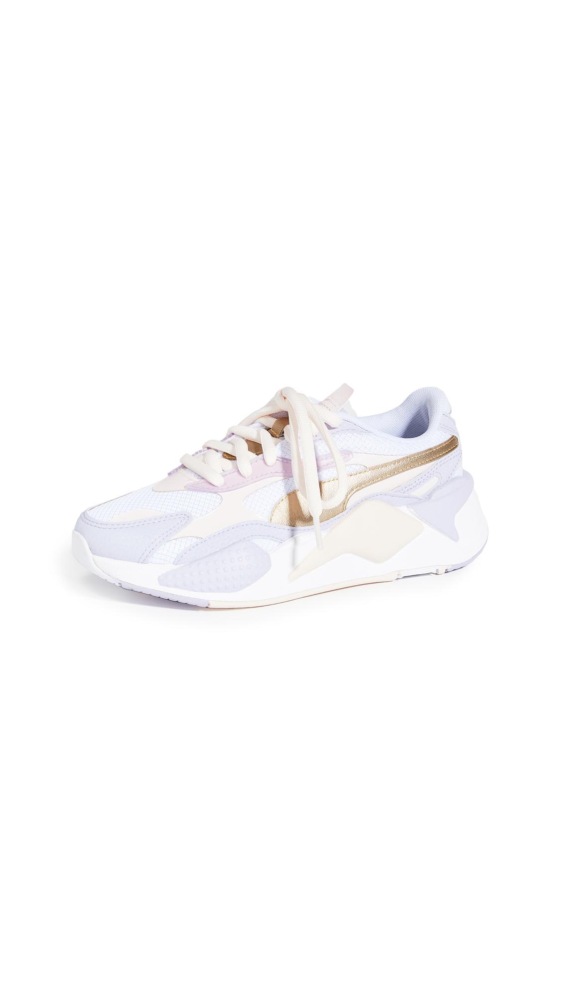 Buy PUMA RS-X3 C & S Sneakers online, shop PUMA