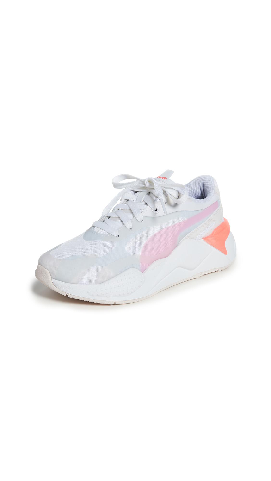 PUMA RS-X Plas Tech Sneakers – 40% Off Sale