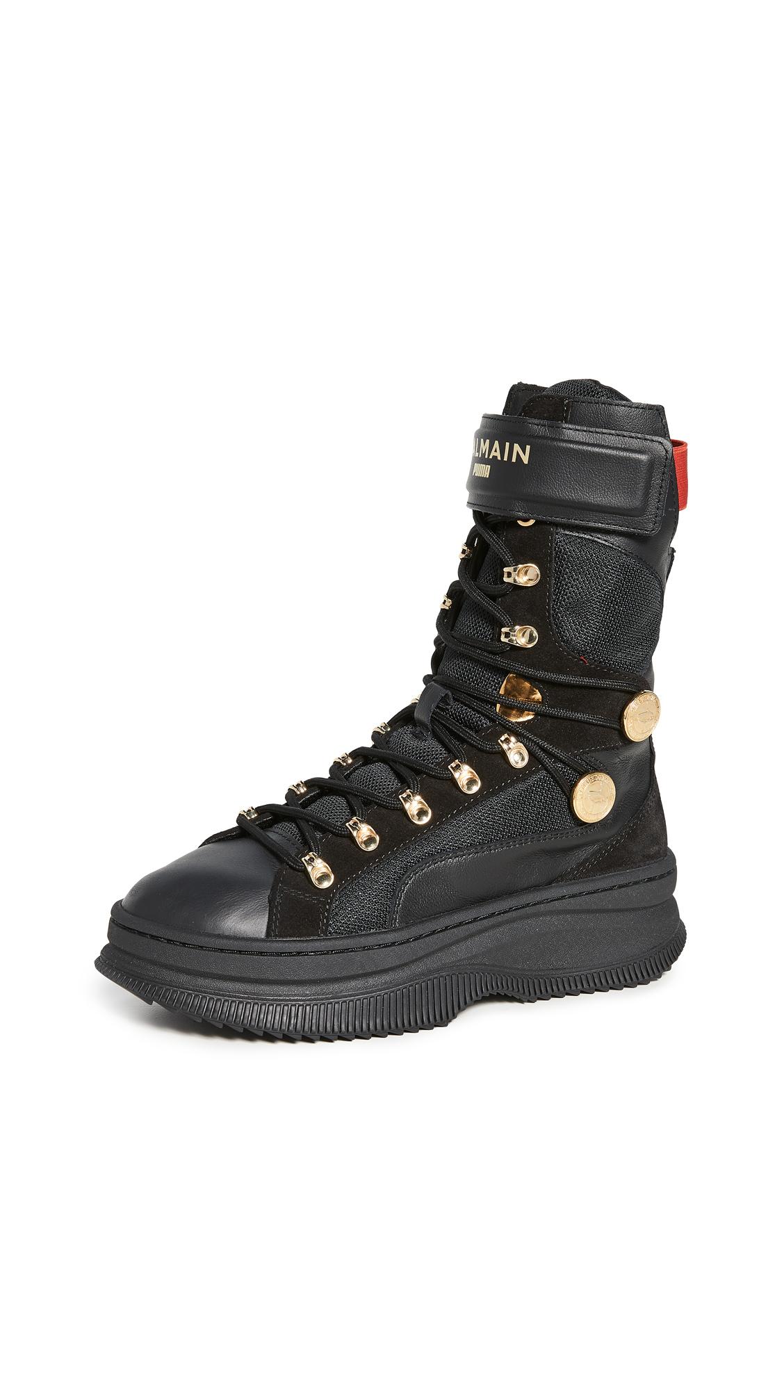 Buy PUMA online - photo of PUMA x Balmain Deva Boots