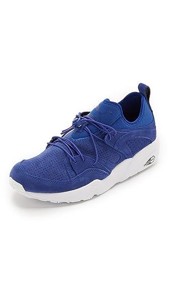 PUMA Select Blaze of Glory Soft Sneakers