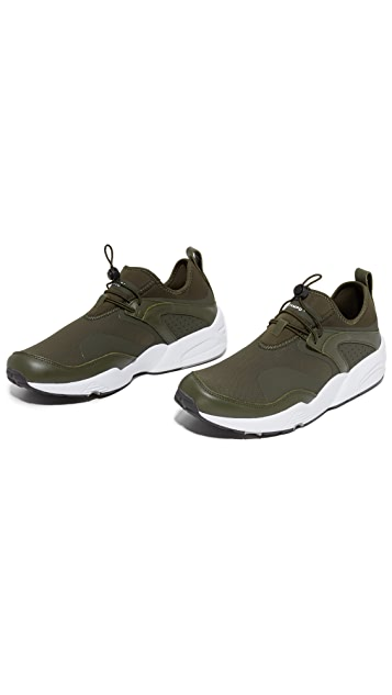 PUMA Select Stampd Blaze of Glory Sneakers