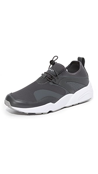 PUMA Select PUMA Select x Stampd Blaze of Glory Sneakers