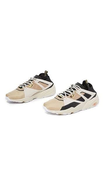 PUMA Select BOG Sock Camping Sneakers