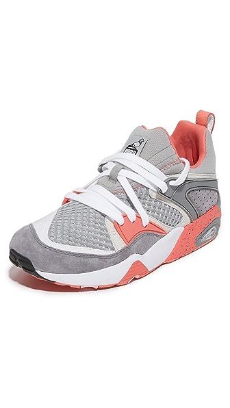 PUMA Select Blaze of Glory OG x STAPLE Sneakers