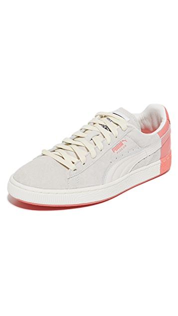 PUMA Select Suede x STAPLE Sneakers