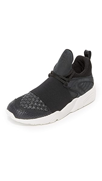 PUMA Select Filling Pieces Blaze of Glory Strap Sneakers