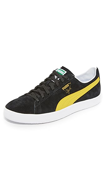 PUMA Select Clyde Premium Core Sneakers