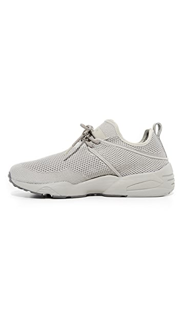 PUMA Select x STAMPD Trinomic Woven Sneakers