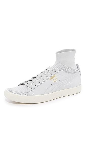 PUMA Select Clyde Select Sock Sneakers