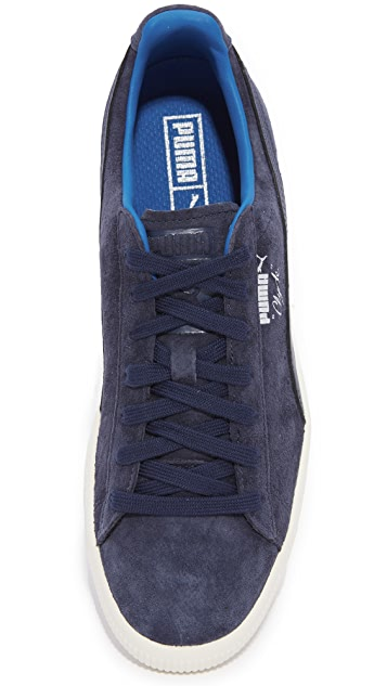 PUMA Select Clyde Normcore Sneakers