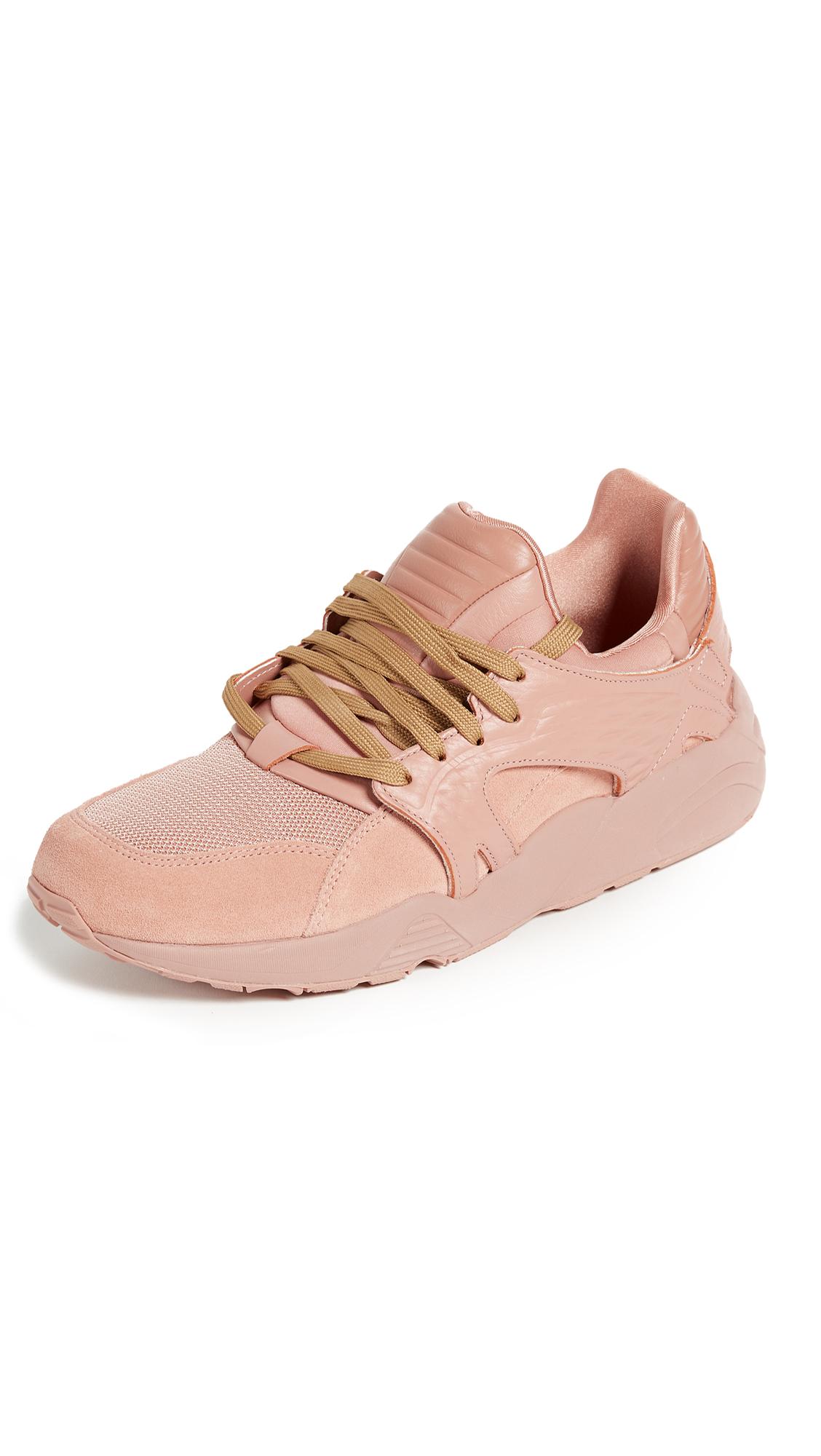 PUMA Select x Han Kjobenhavn Blaze of Glory Cage Sneaker