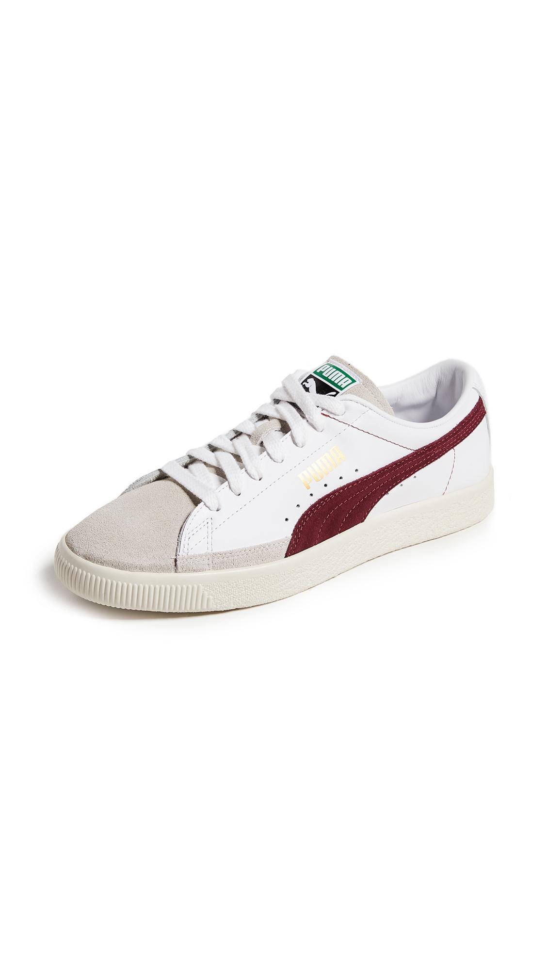 bf094dacf7c PUMA Basket 90680 Sneakers