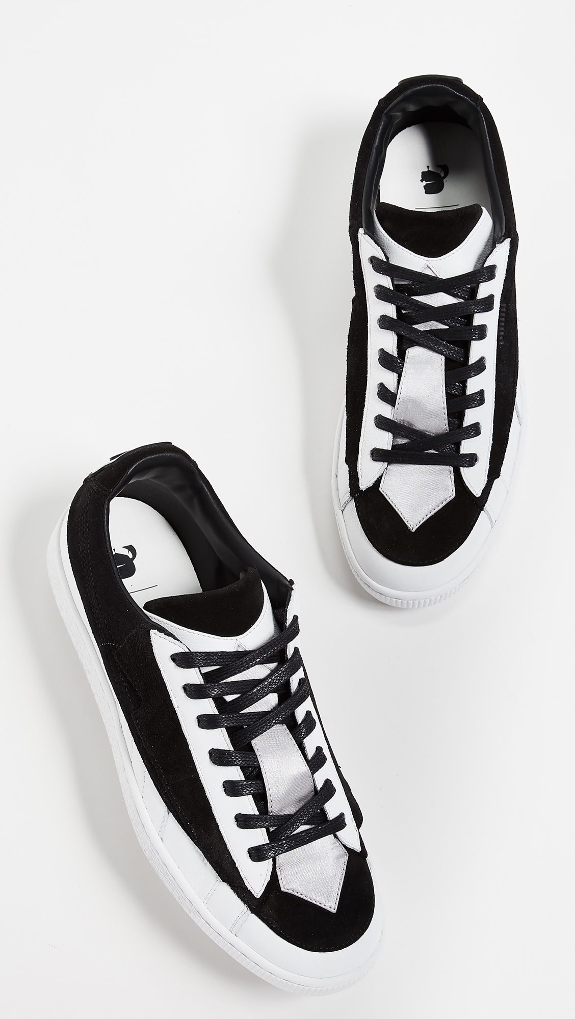 2890229d9d1 PUMA Select x Karl Lagerfeld 2 Suede Classic Sneakers