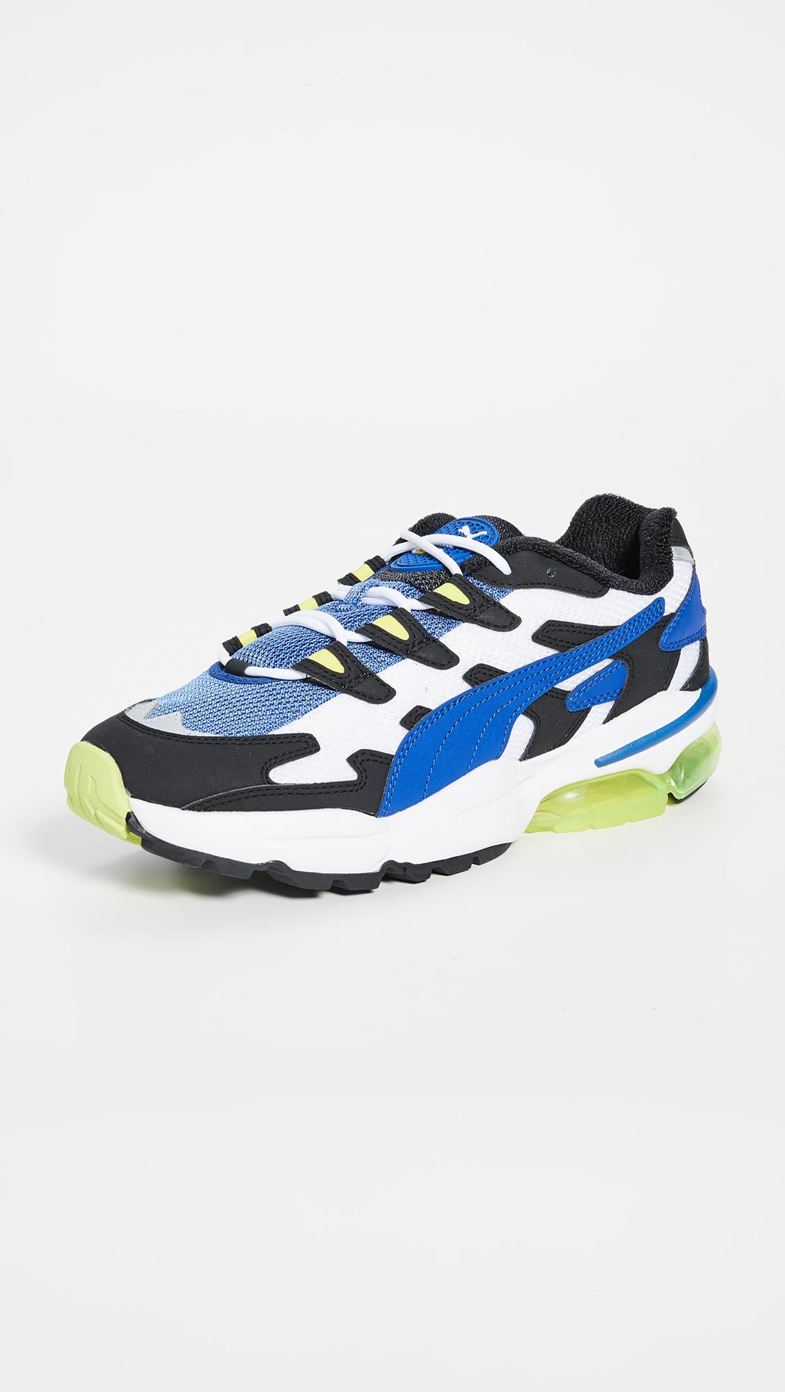 f81ba90032 PUMA Select Cell Alien OG Sneakers | EAST DANE