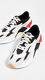 PUMA Select RS-X^3 WH Sneakers