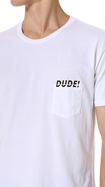 Quality Peoples Dude! Tee