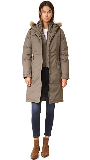 Quartz Co. Fermont Parka