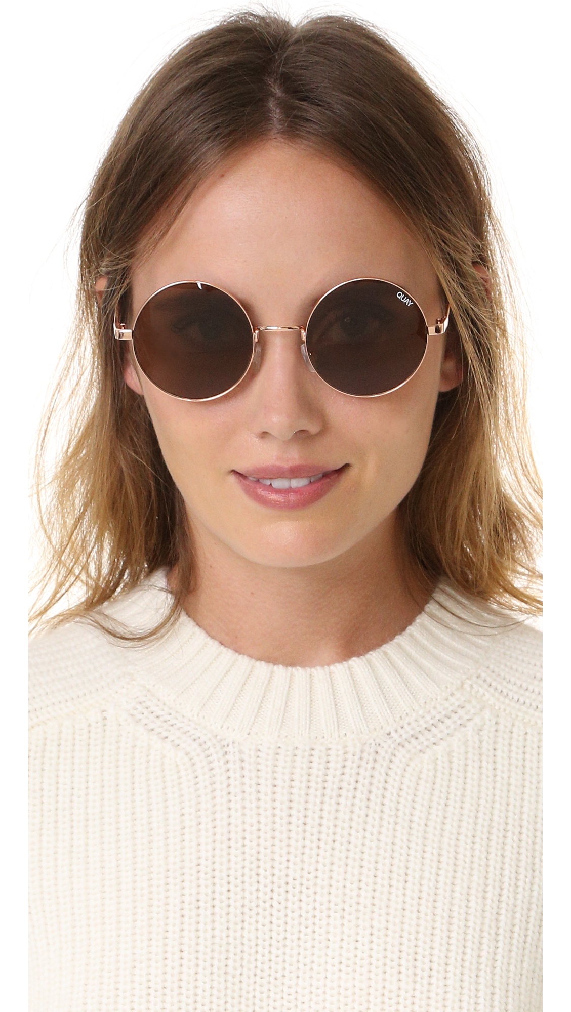 1a830b83dbb1 Quay Electric Dreams Sunglasses | SHOPBOP