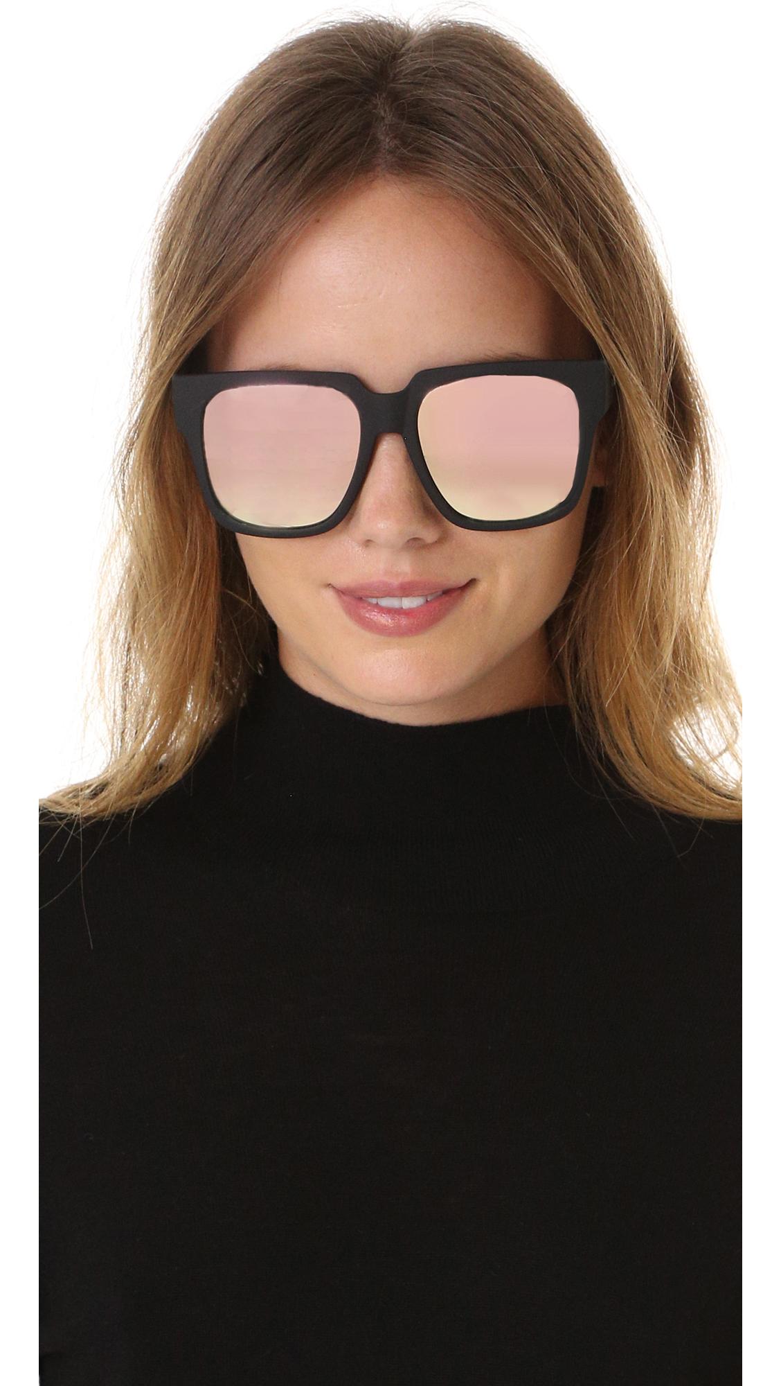 c3a894a93f Quay On the Prowl Sunglasses