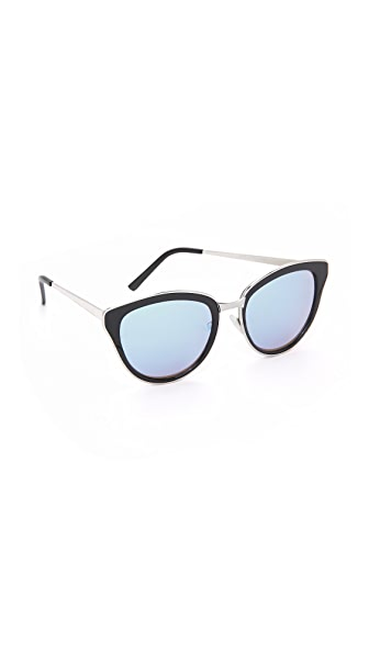 Quay Every Little Thing Sunglasses