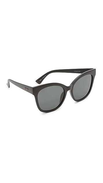 Quay It's My Way Sunglasses