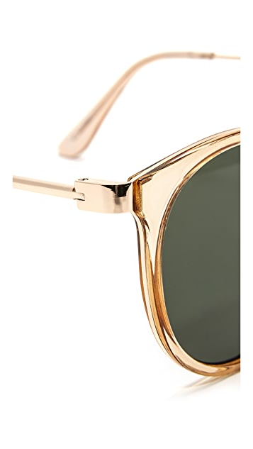 Quay Kandy Gram Sunglasses