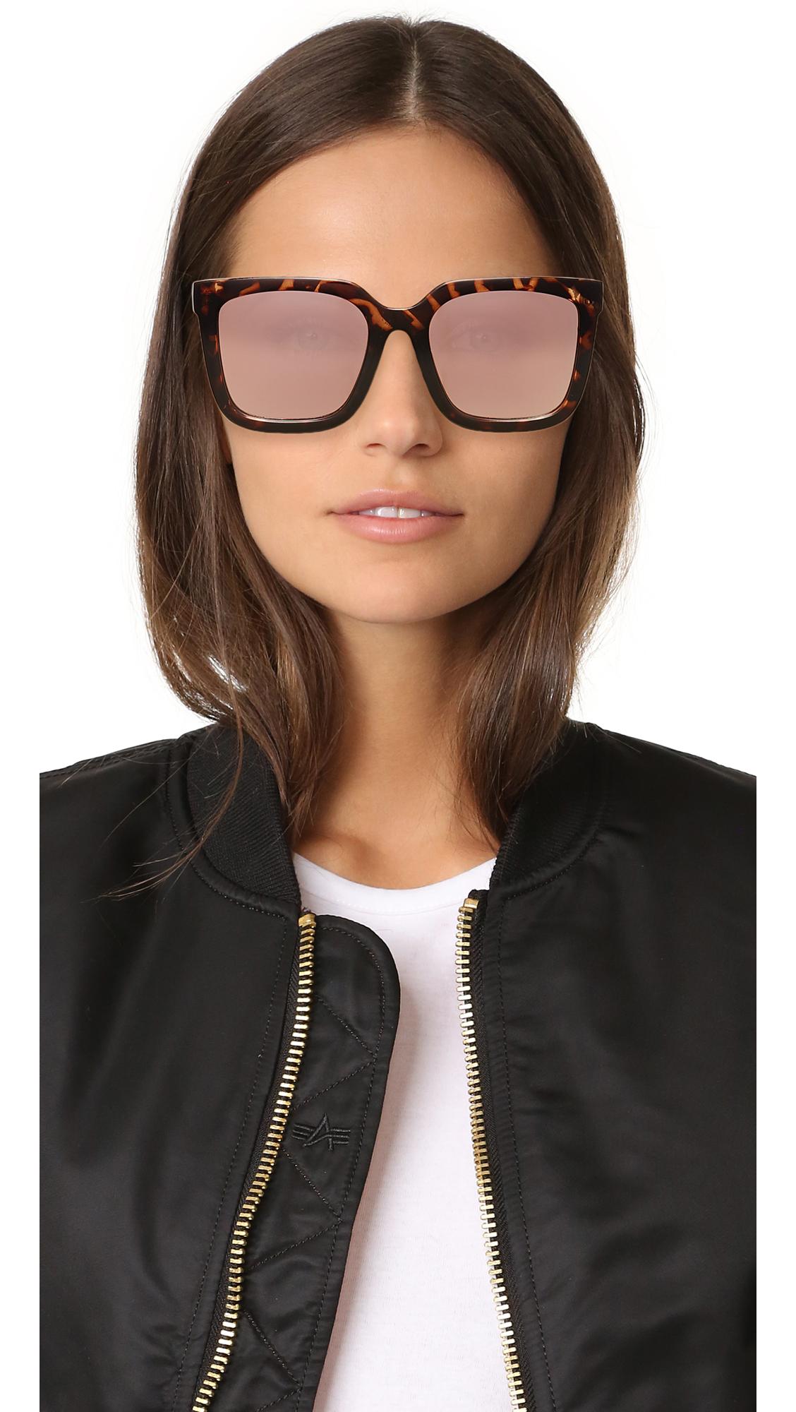 387f73d86fec5 Quay Genesis Sunglasses