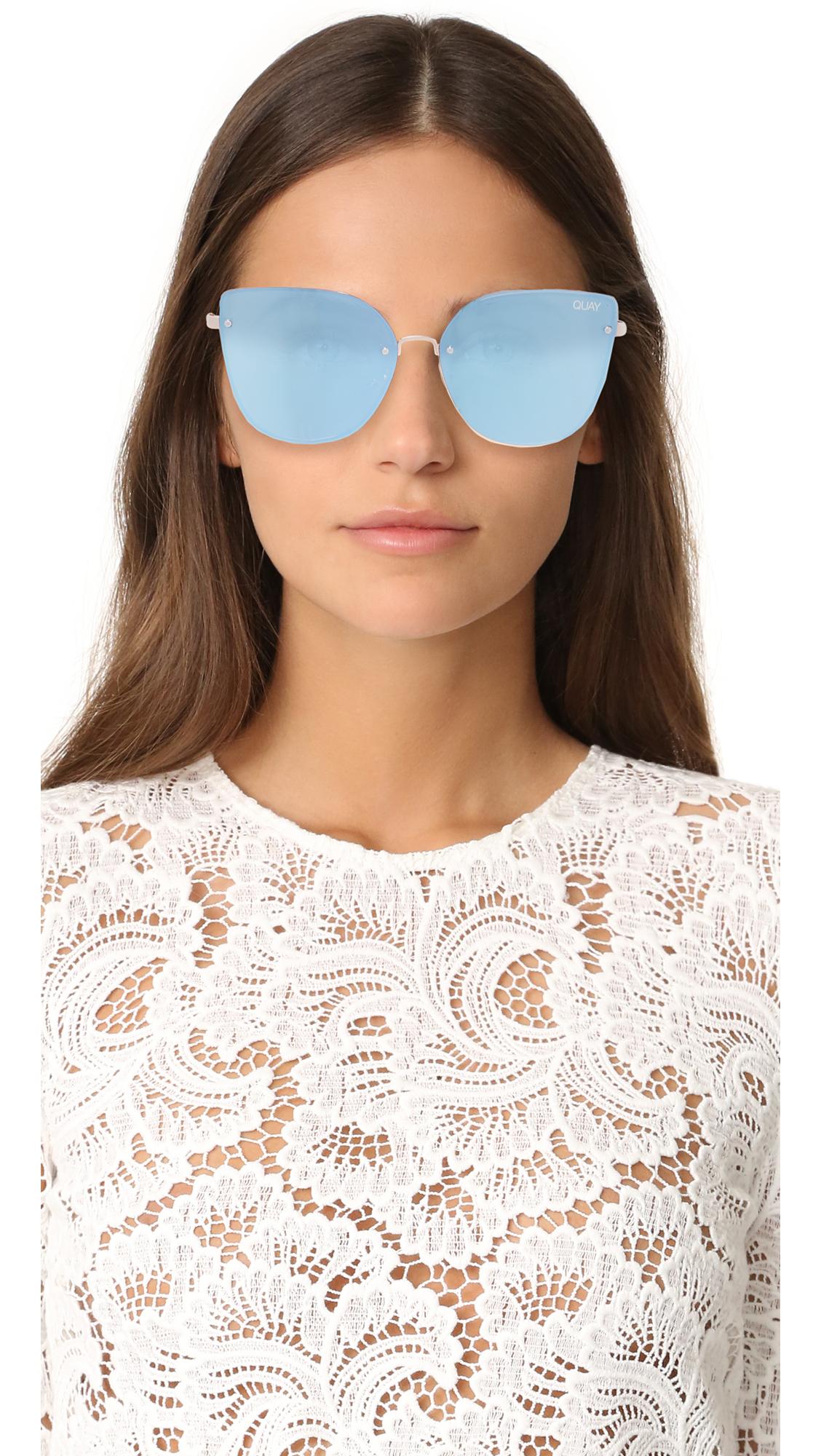 cb182593509 Quay Lexi Sunglasses