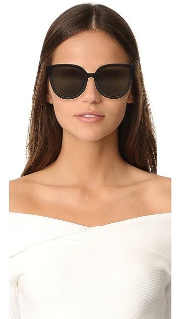 Quay Солнцезащитные очки Paradiso