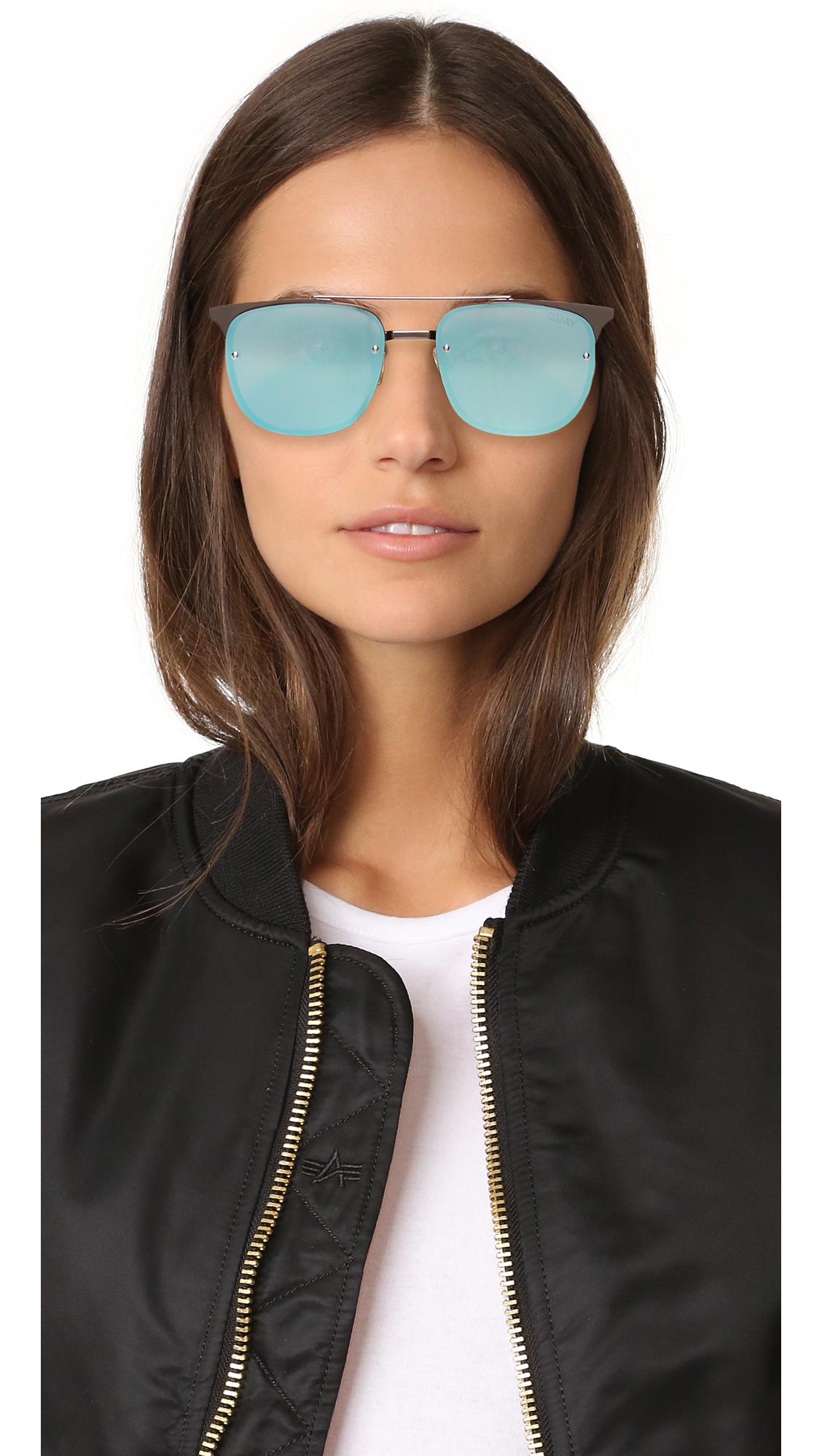 1b00a686f1fba Quay Private Eyes Sunglasses