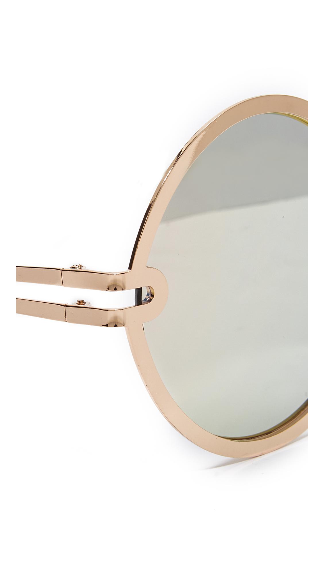82868ad624f99 Quay Ukiyo Sunglasses