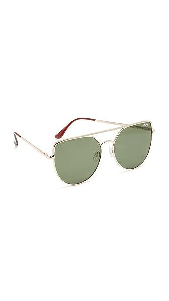 Quay Santa Fe Sunglasses