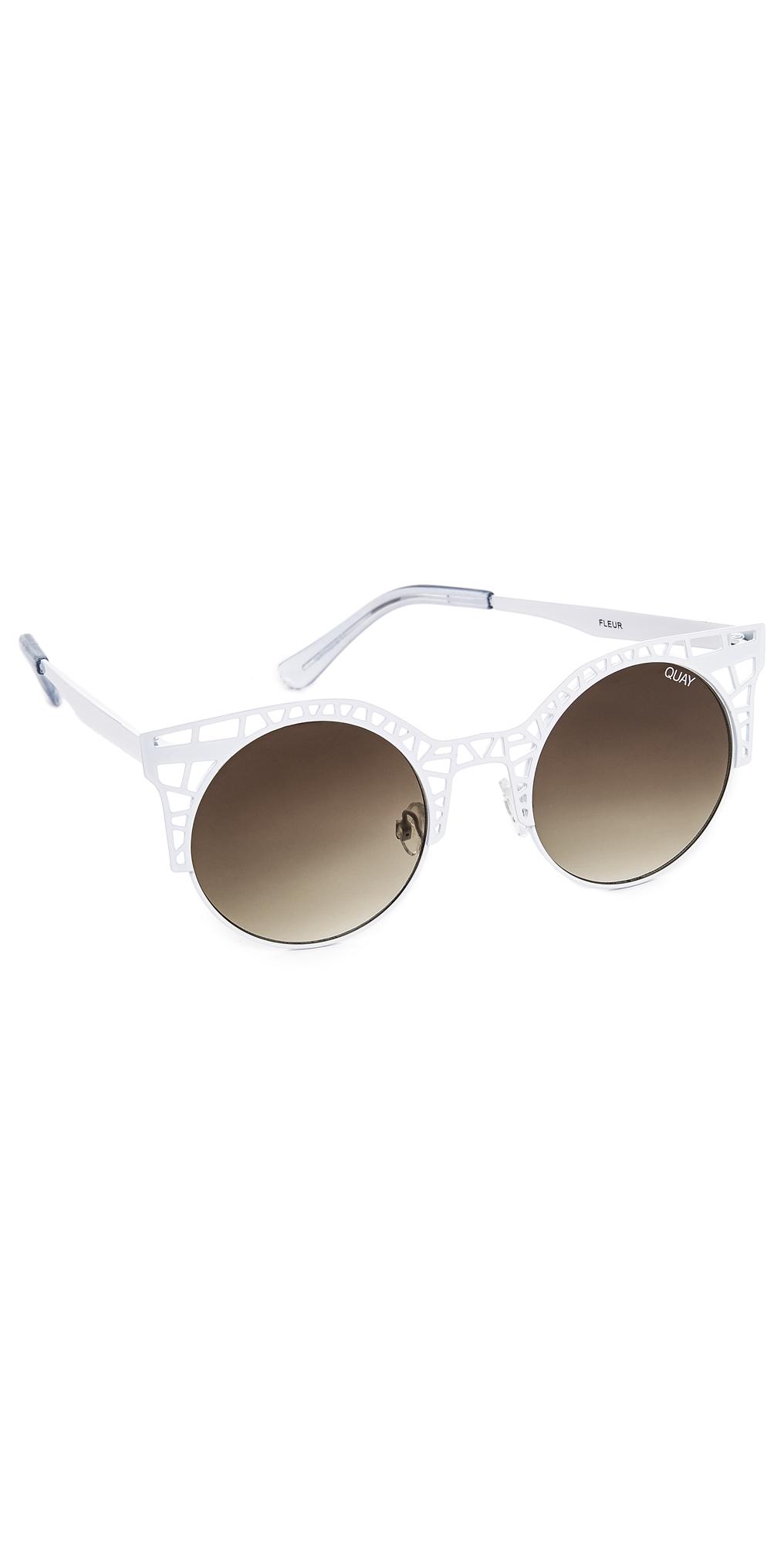 Fleur Sunglasses Quay